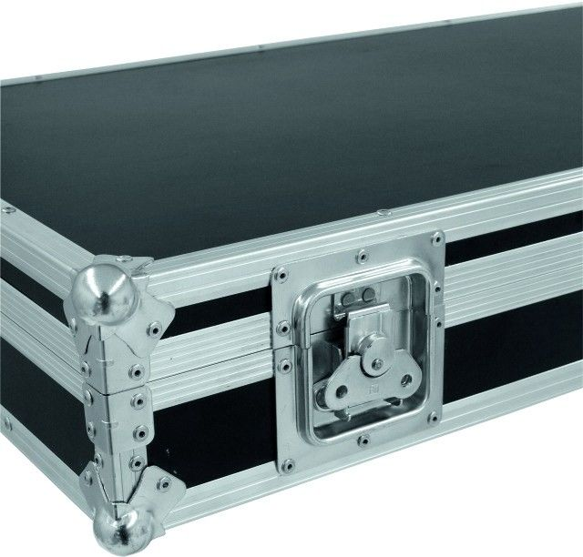 Customized Instrument Cases For Sound Console / Audio / Mixer